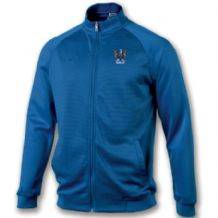 Ards FC New Essential Jacket Full Zip - Royal Blue